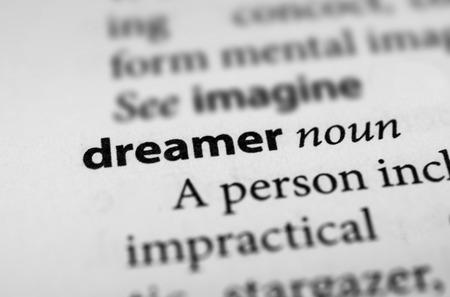 utopian: Dreamer