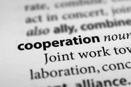synergism: Cooperation