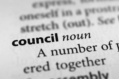 council: Council