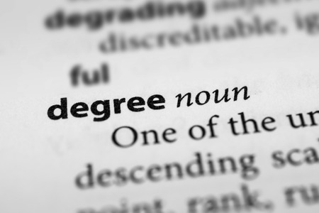 baccalaureate: Degree