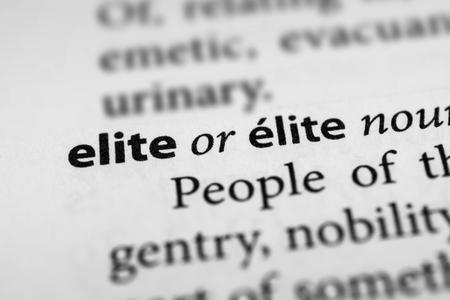elite: Elite