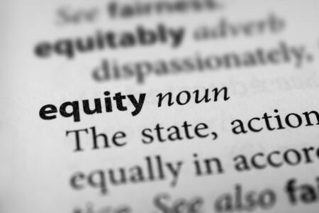 egalitarianism: Equity