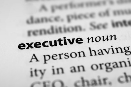 lawmaking: Executive