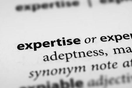 expertise: Expertise