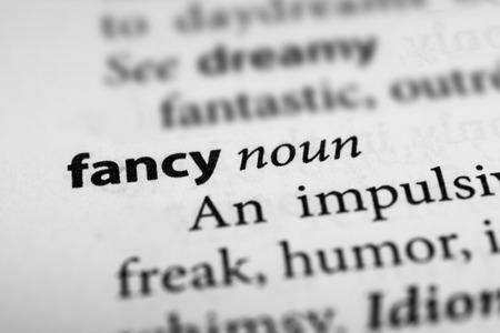 hankering: Fancy