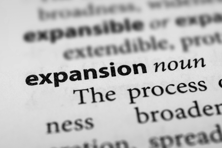 elaboration: Expansion