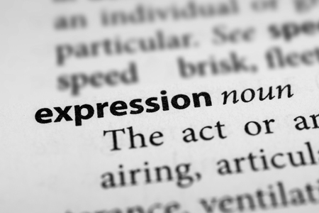 axiom: Expression