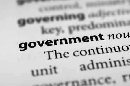 정부 스톡 콘텐츠