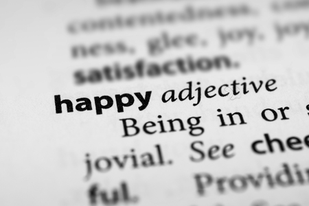 lighthearted: Happy