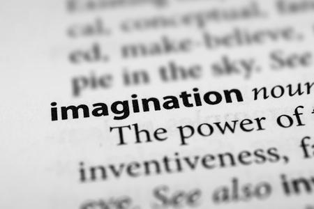 inventiveness: Imagination Stock Photo