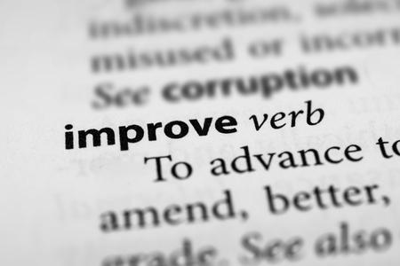 exceed: Improve