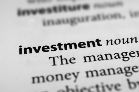 forfeiture: Investment