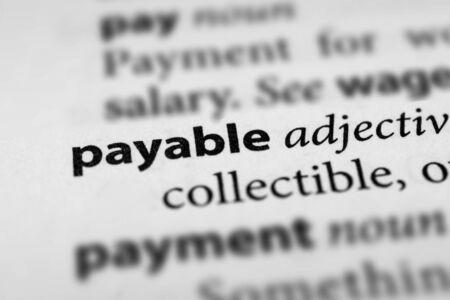 payable: Payable