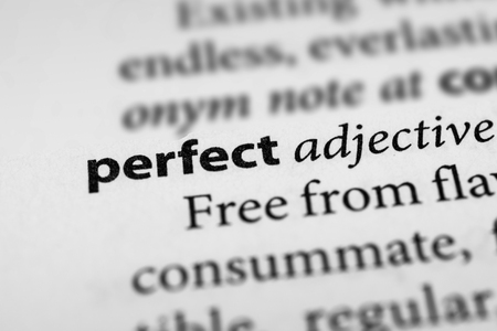 unblemished: Perfect