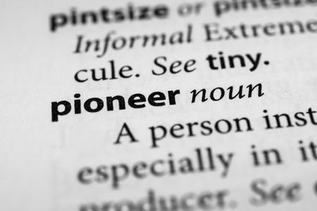 colonizer: Pioneer