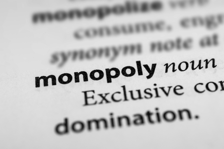 monopolio: Monopoly