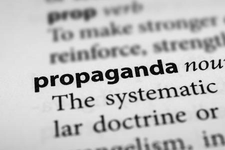 Propaganda Zdjęcie Seryjne - 49459097