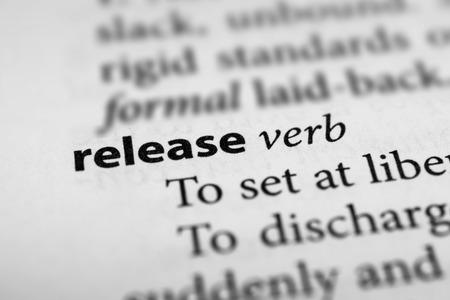 deliverance: Release