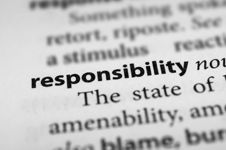 business roles: Responsibility