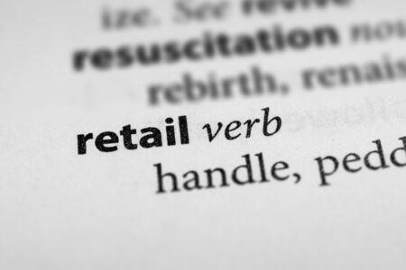 vend: Retail