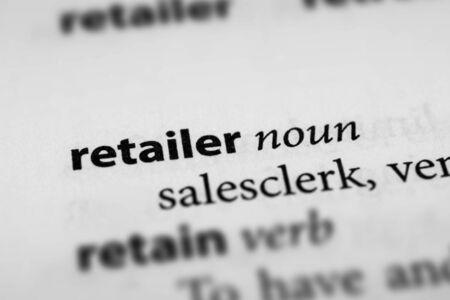 retailer: Retailer