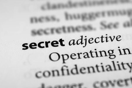 furtive: Secret