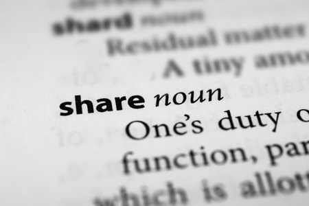 allocate: Share