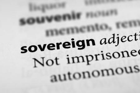 Sovereign Zdjęcie Seryjne