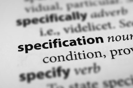 enumeration: Specification