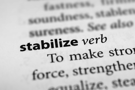 Stabilize