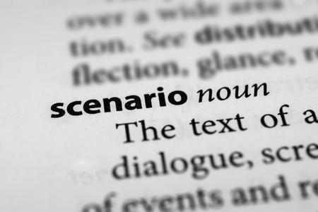 scenario: Scenario