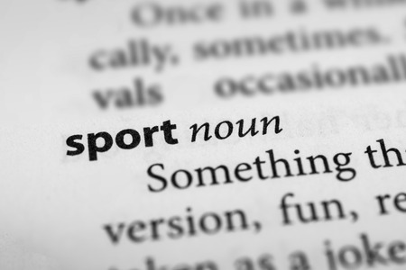 Sport Zdjęcie Seryjne - 49459263