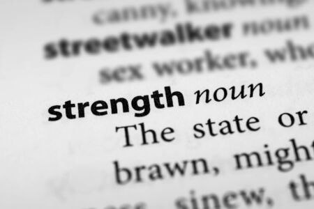 robustness: Strength
