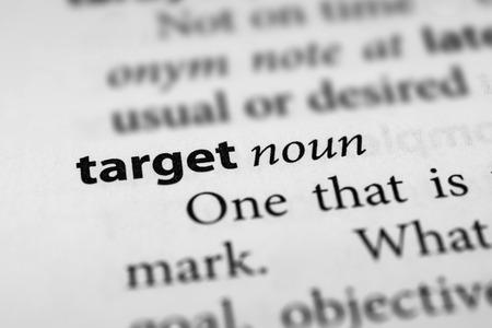 Target Zdjęcie Seryjne