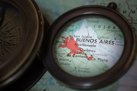 buenos aires: Buenos Aires