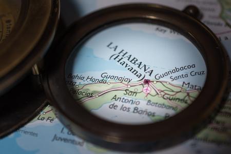 Havana Zdjęcie Seryjne