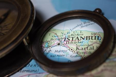 Istanbul Zdjęcie Seryjne