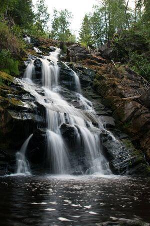 waterfall Stock Photo - 11641464