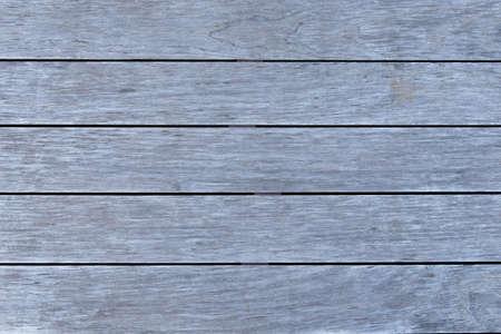 Old gray wooden floor Stock fotó