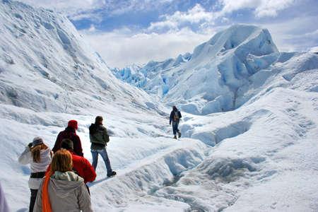 パタゴニア アルゼンチンの風景
