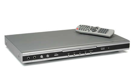 entertaiment: Dvd cd mp3 player with remote control