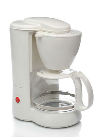 with coffee maker: Coffee maker, from my objects series