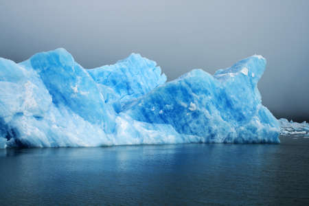 Perito Moreno Glacier, El Calafate, Argentina  photo