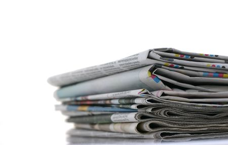 actuality: Newspaper