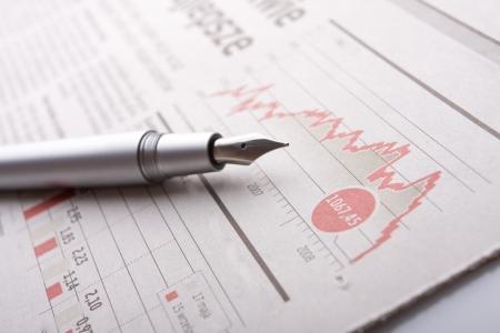investors: business newspaper