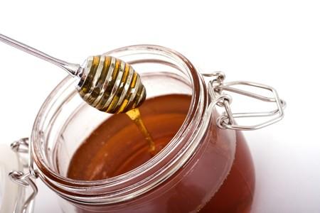 Honey Stock Photo - 4270752