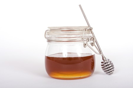 Honey Stock Photo - 4294834