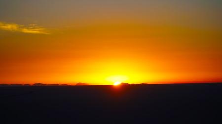 Colorful Sunset Sunrise
