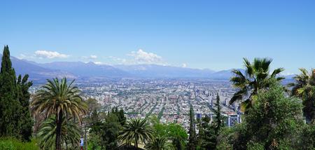 サンティアゴ・デ・チリ