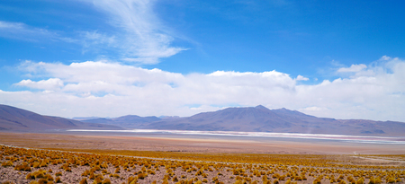 American Desert Stockfoto